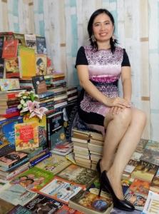 Foto Profil Buku